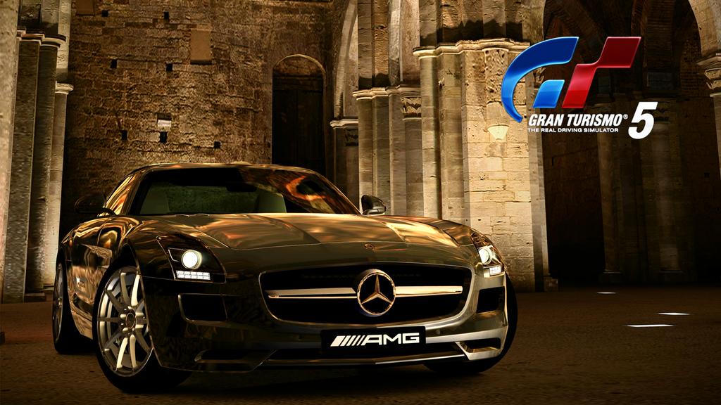 Gran Turismo 5 Wallpaper 6 By Crossdominatrix5 On Deviantart
