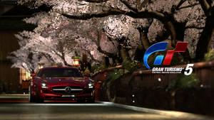 Gran Turismo 5 Wallpaper 7