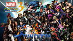 Marvel VS Capcom 3 Team Capcom