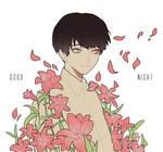 sleep well, kaneki