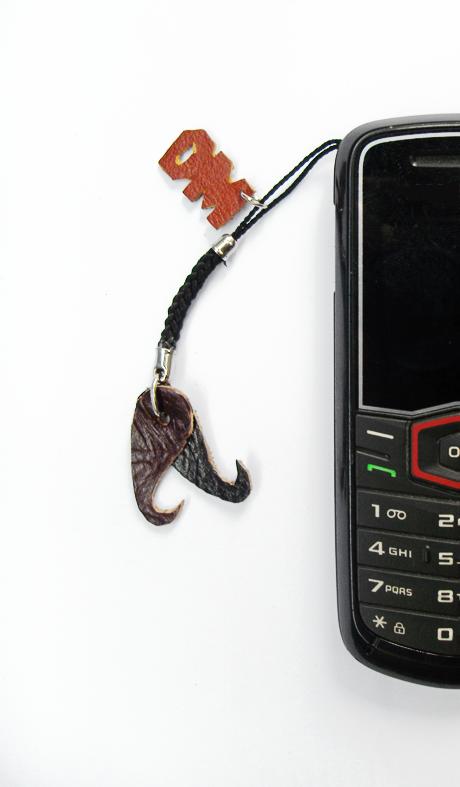 Moustache Contest Entry - Phone accessories by DreamON-Mpak