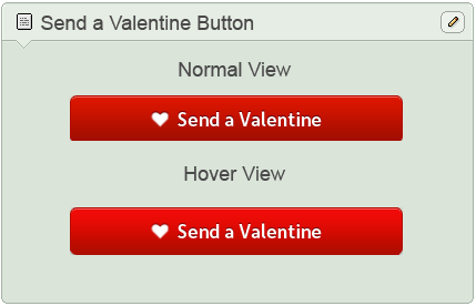 send a valentine button by dreamon mpak - Send A Valentine