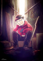 Oso by sin3c12