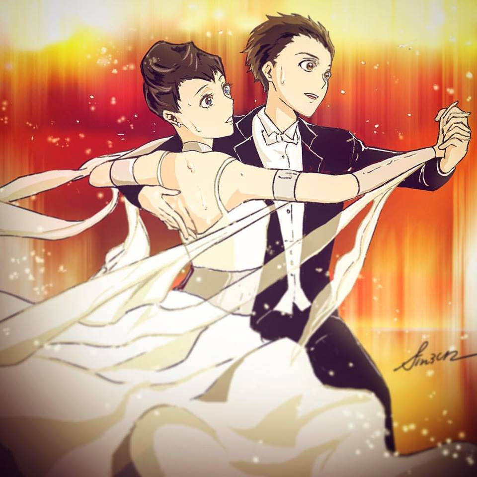 Welcome To The Ballroom By Sin3c12 On Deviantart