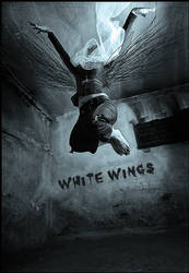 White Wings by flx-ww