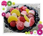 Sweet Little Things by sesam-is-open