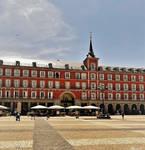 Beautiful Madrid - Plaza Mayor