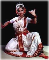 Dance dance pretty by BharatanatyamOdissi