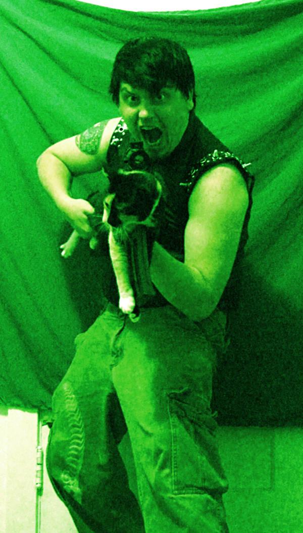 chrislazzer's Profile Picture