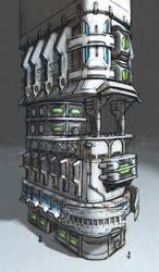 Building01 by chrislazzer