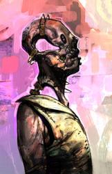 DemonicDoctor by chrislazzer