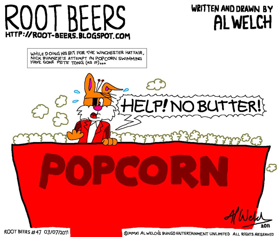 Root Beers 047 - Hat Fair