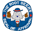 The Root Beers Seal of Approval by BunnzieBungo