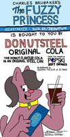 Felicia's Soft Drink (KICKSTARTER PROMO)