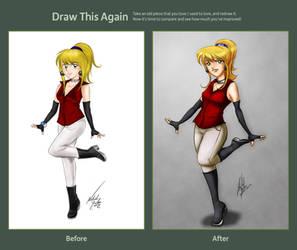 Draw this again 03