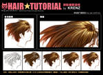 Hair tutorial 2