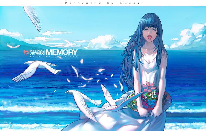 MEMORY by Cushart