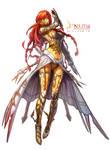assassin-female