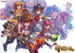 Fantasy Saga Online