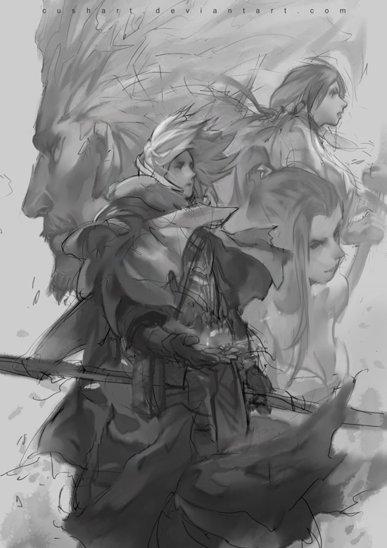 Windy_WIP by Cushart