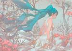 SpringBride by Cushart