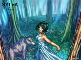 Sylva by Cushart