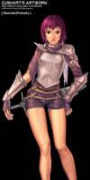 Sworder