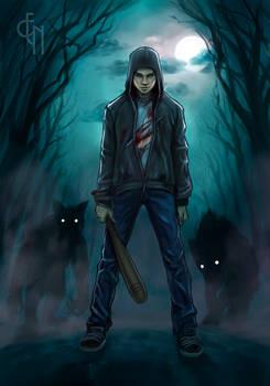 Teen Wolf - Stiles Stilinski