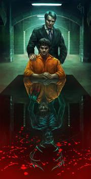 Hannibal NBC - prison