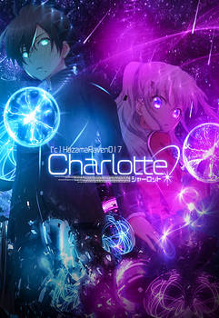 Charlotte - Nao Tomori x Otosaka Yu