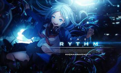 The Rythm by HazamaRaven017