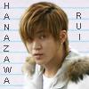 Hanazawa Rui 2 by gillie88