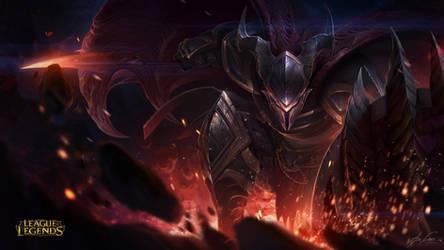 Dragon Slayer Pantheon