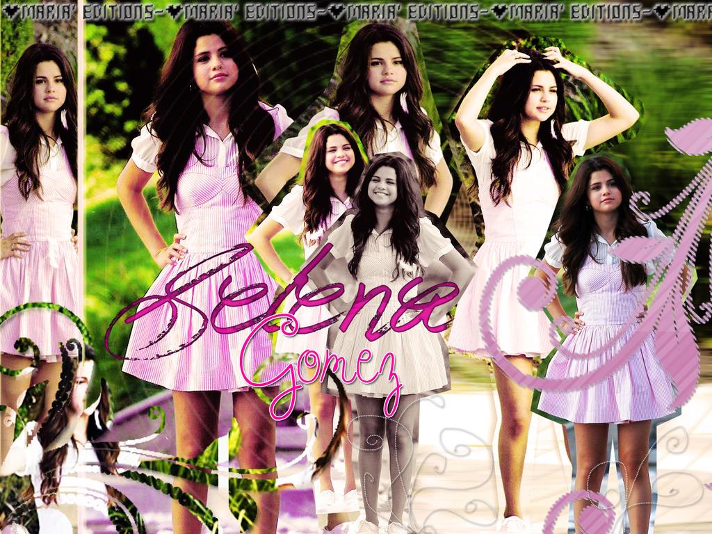 Selena Gomez Blend 2 By Joaoinha On DeviantArt