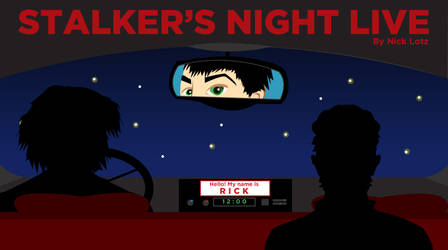 Stalker's Night Live by Rebecca-Petro