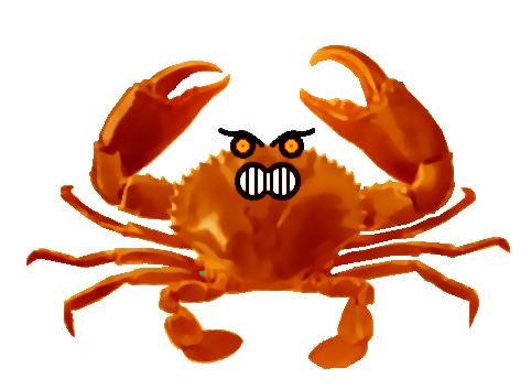 C Level Crab Cake