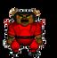 Golimar Bear 2 by LukeLlenroc