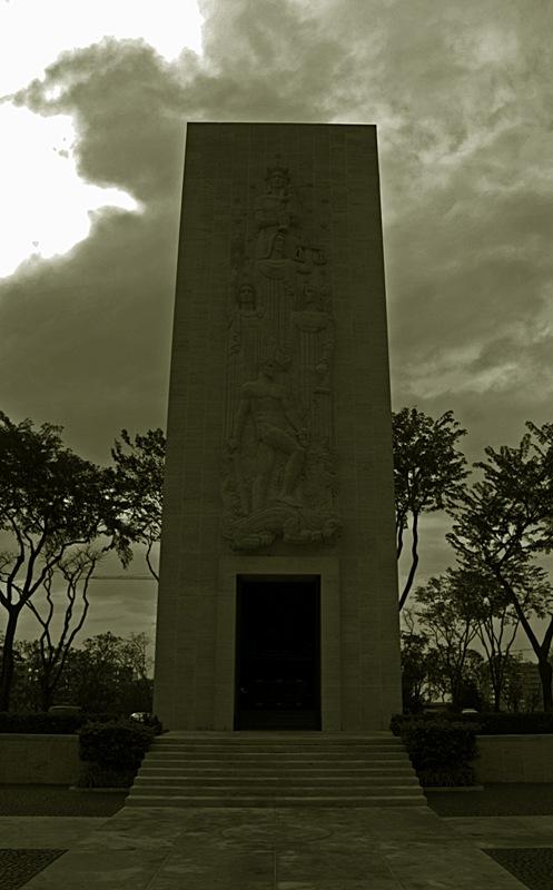 American Cemetery 6 by glyzkietot