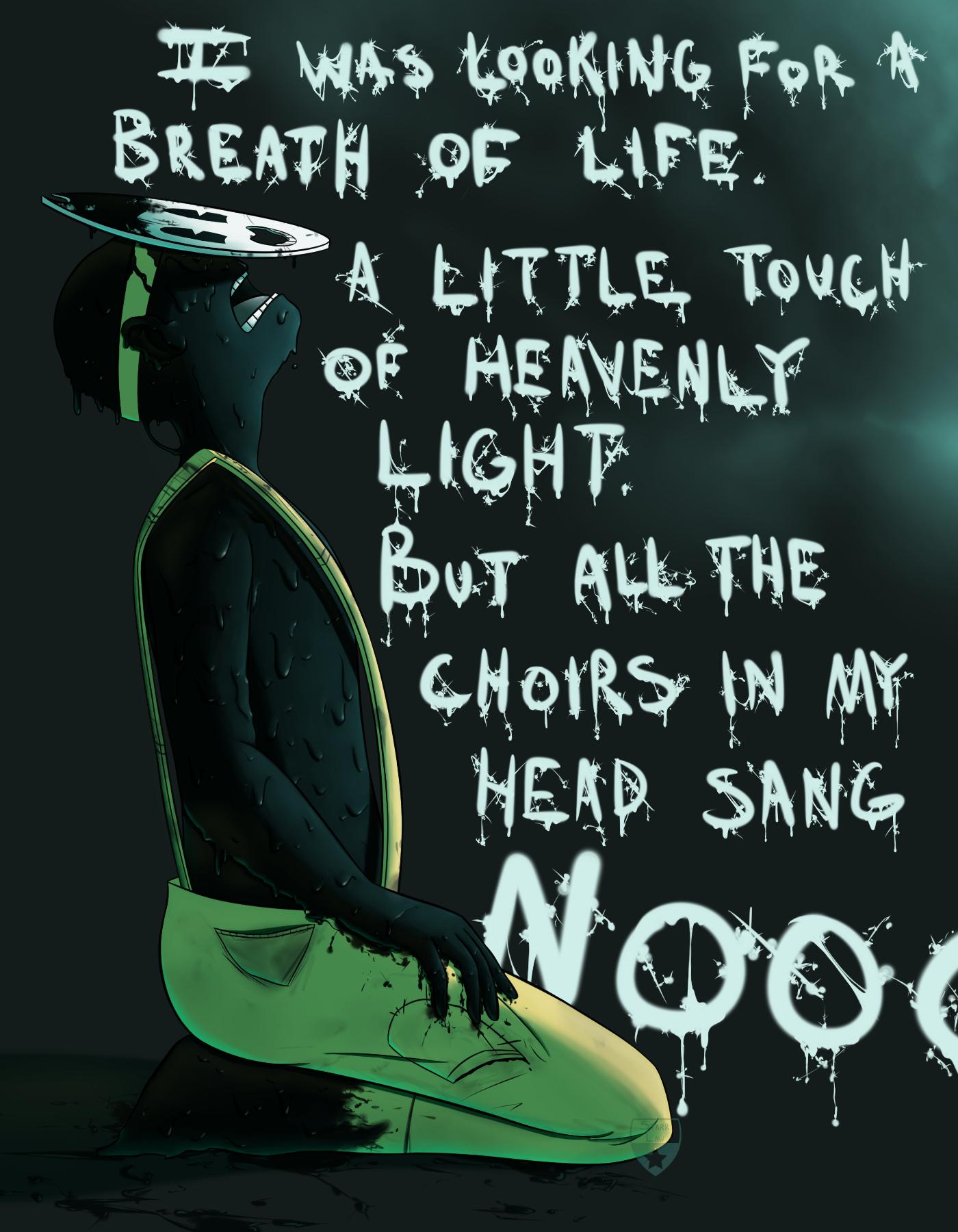 florence and the machine breath of lyrics