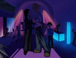 UA School Dance