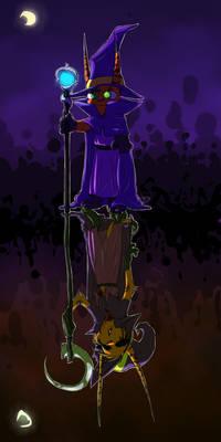 Halloween Duality
