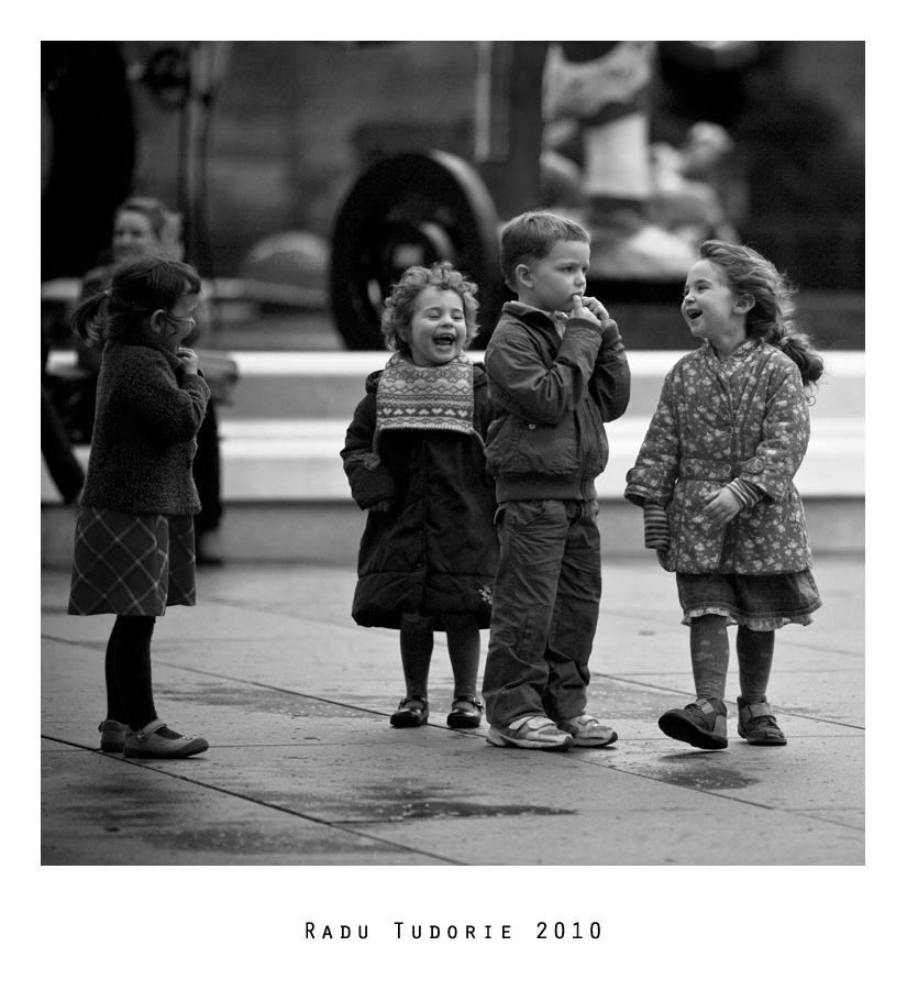 Kids Play 12 by rtud