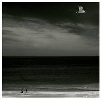 Before the horizon by rtud