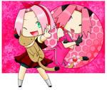 Mew Sakura