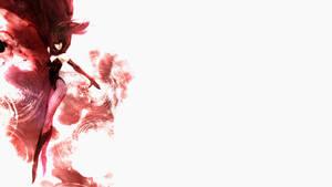 Scarlet Witch by Naratani - 1920x1080 Wallpaper by Sirusdark