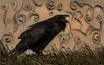 Crow Ed