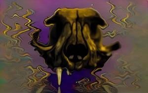 Catskull by DonkehSalad23