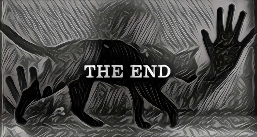 The End by DonkehSalad23