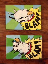 Blamming Season! by my-ain-sel