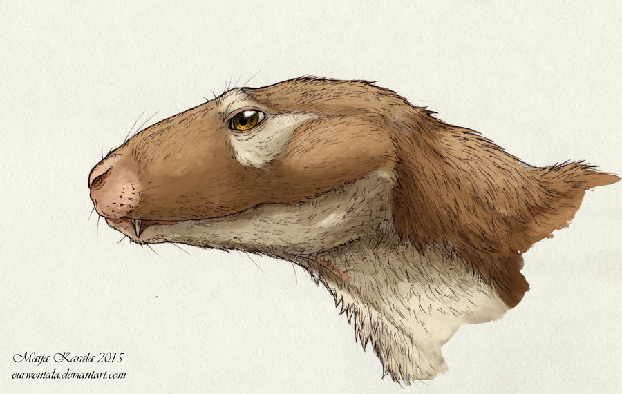Dinosaurus by Eurwentala